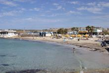 Little Armier Bay, Malta